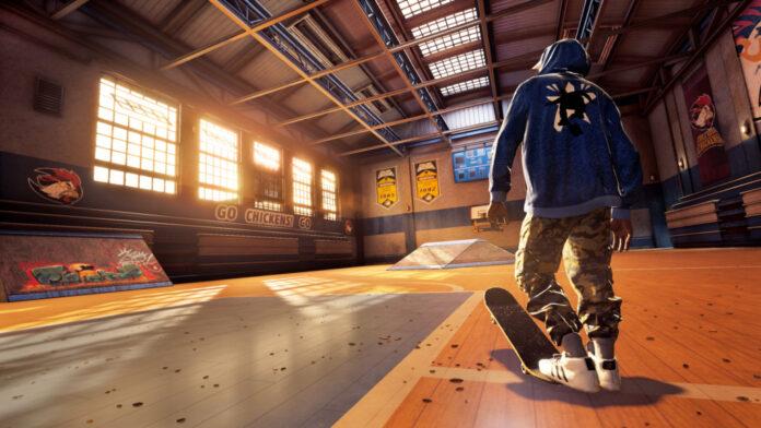 Les remasterisations Pro Skater 1 et 2 de Tony Hawk arrivent en septembre