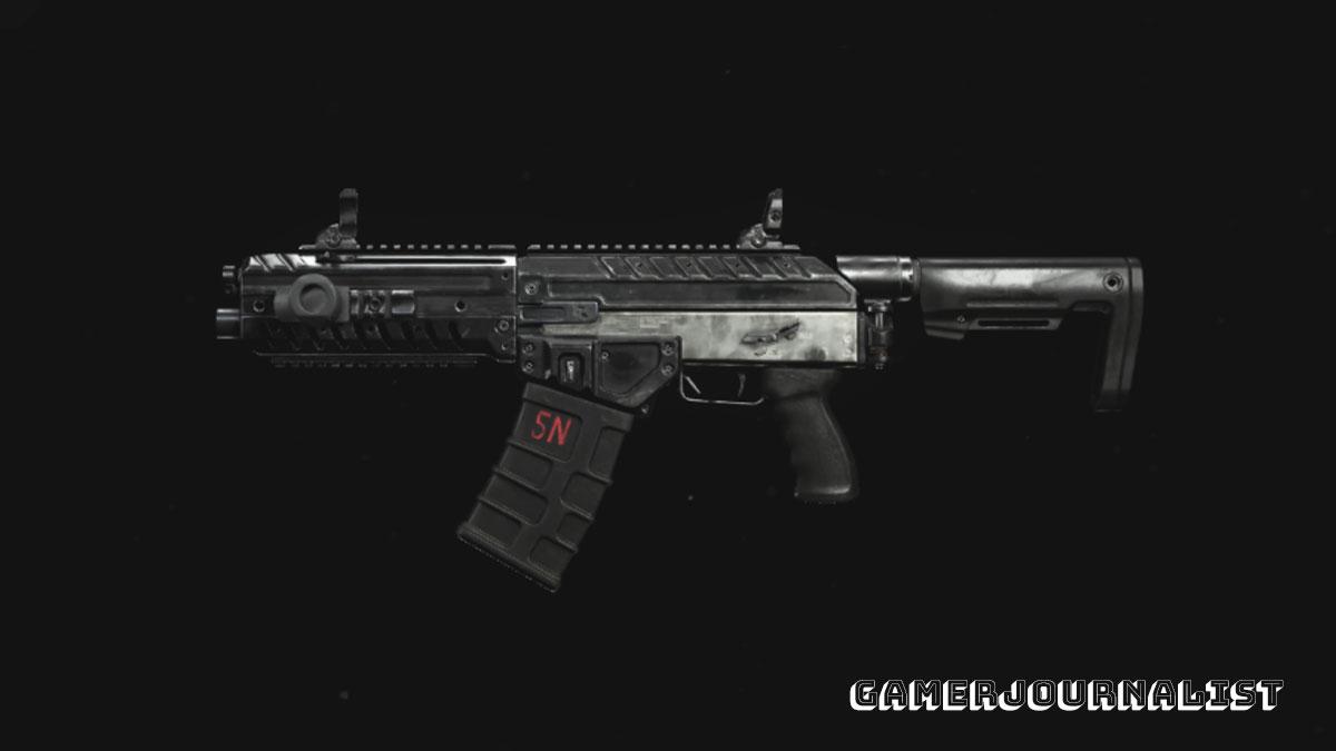 Meilleur fusil de chasse dans l'installation de Warzone Origin 12