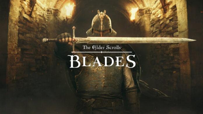 The Elder Scrolls: Blades obtient une sortie surprise sur Nintendo Switch