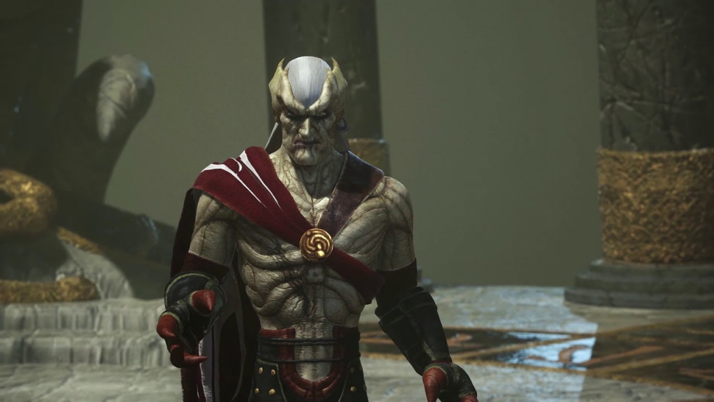 Legacy of Kain, Vampire Games