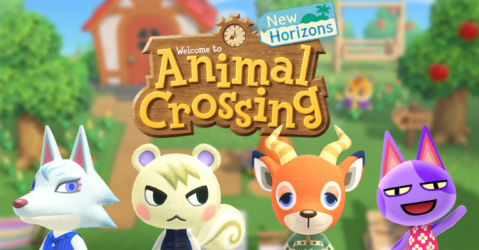 Best Villagers in Animal Crossing New Horizons
