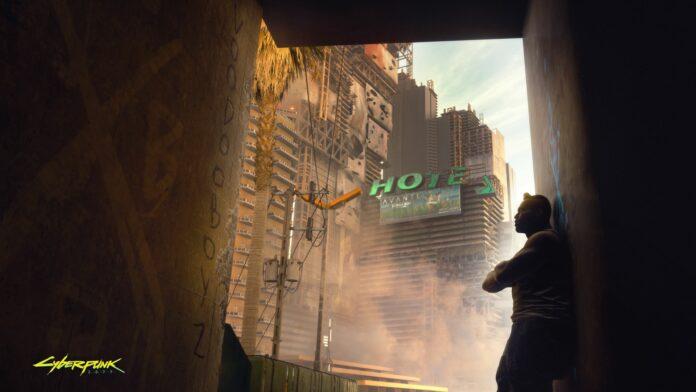 Cyberpunk 2077 Gangs et Logos