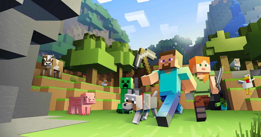 Ventes de Minecraft 200 M
