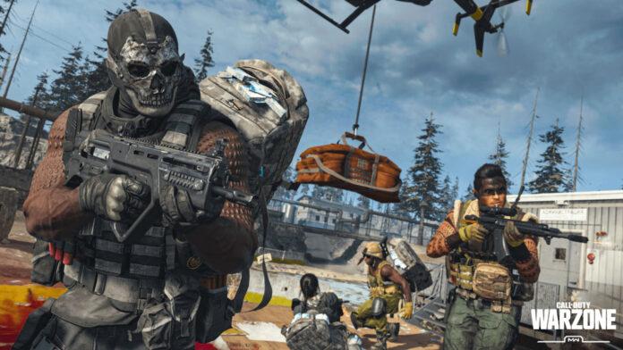 Call of Duty League annonce les matchs de Warzone et le format du championnat 2020