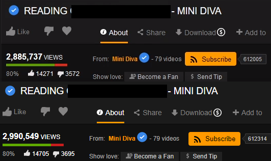 Pokimane lisant sexe brut mini-diva tendance pokimane regardant du porno en streaming