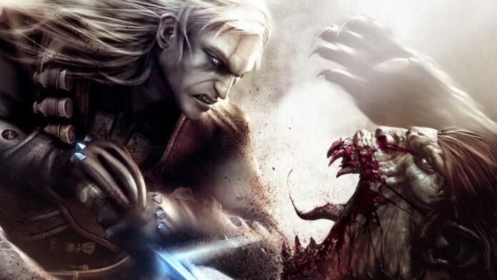 Obtenez gratuitement The Witcher: Enhanced Edition sur GOG