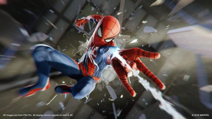 La PS4 Spider-Man sera gratuite avec PS Plus en juin 2020, selon une fuite