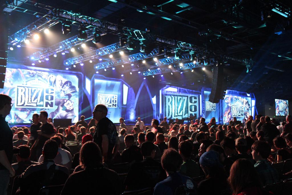 BlizzCon annulée