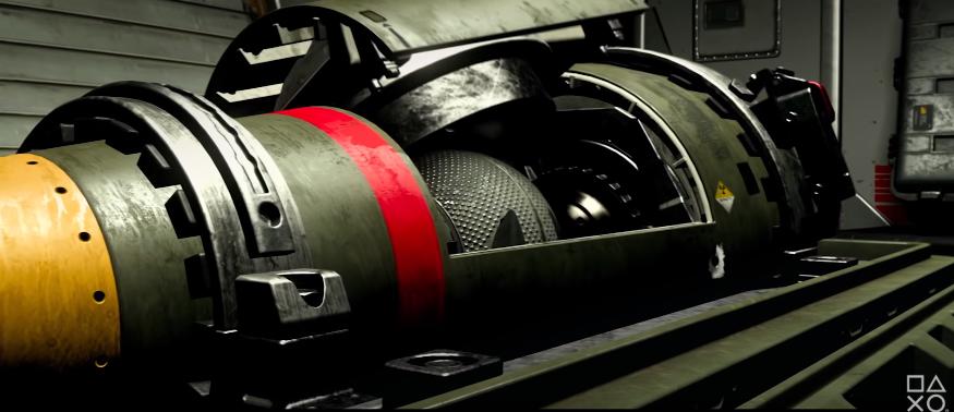 Modern Warfare Season 4 Trailer warzone change les bombes nucléaires verdansk