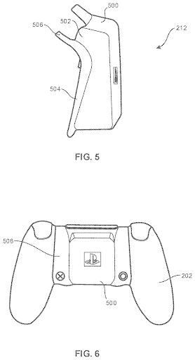 Charge sans fil pour PlayStation 5 Dual Sense