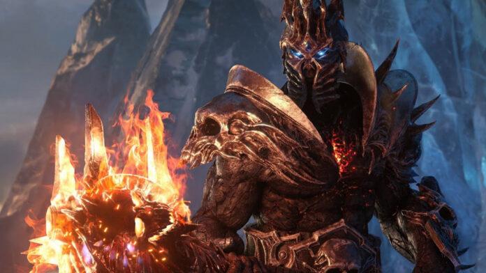 World of Warcraft: Shadowlands nivellement squish et changements