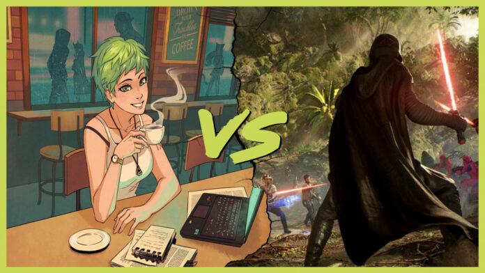 PlayStation Plus June contre Xbox Games avec la gamme de jeux gratuits Gold - Quel est le meilleur?
