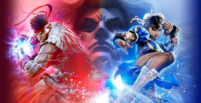 Annonce de la dernière saison de DLC de Street Fighter V avec cinq nouveaux combattants
