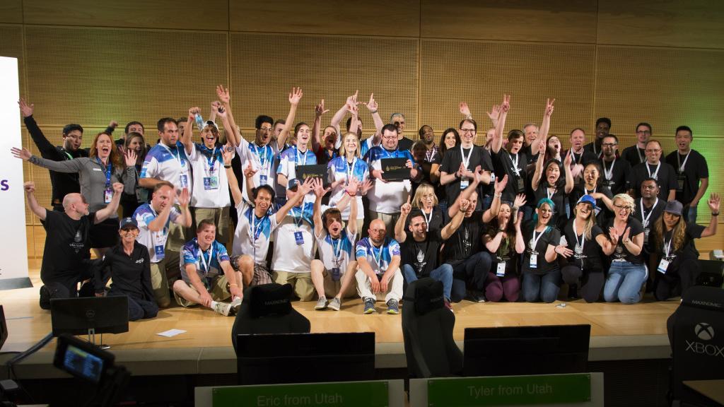 Événement de jeux virtuels Xbox Special Olympics 2020