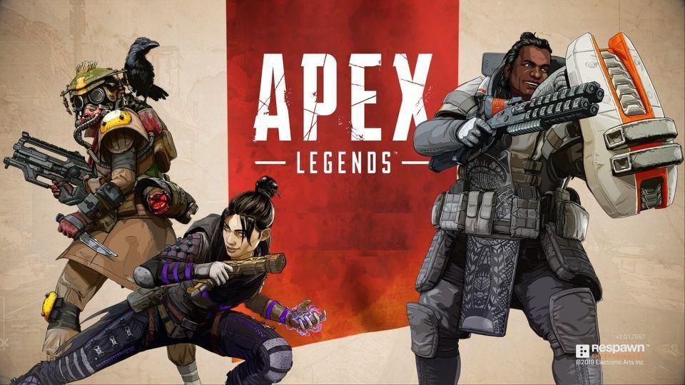Apex Legends 2FA Apex Legends 2 authentification de facteur authentification à deux facteurs
