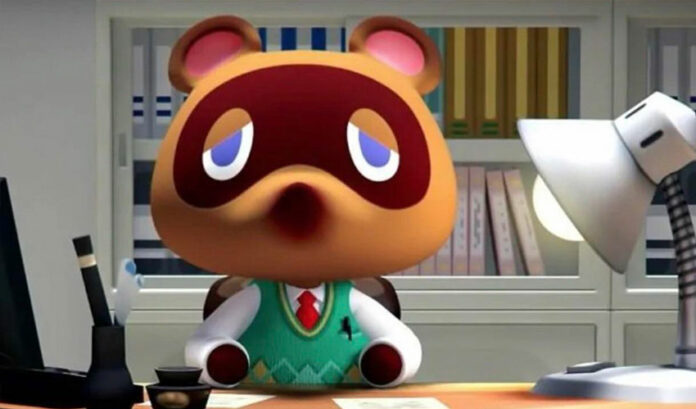 Animal Crossing New Horizons Scams