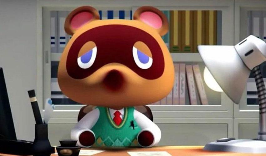 Escroqueries New Horizons Animal Crossing