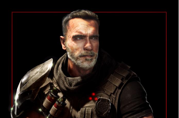 Arnold Schwarzenegger arrive sur Predator: Hunting Grounds