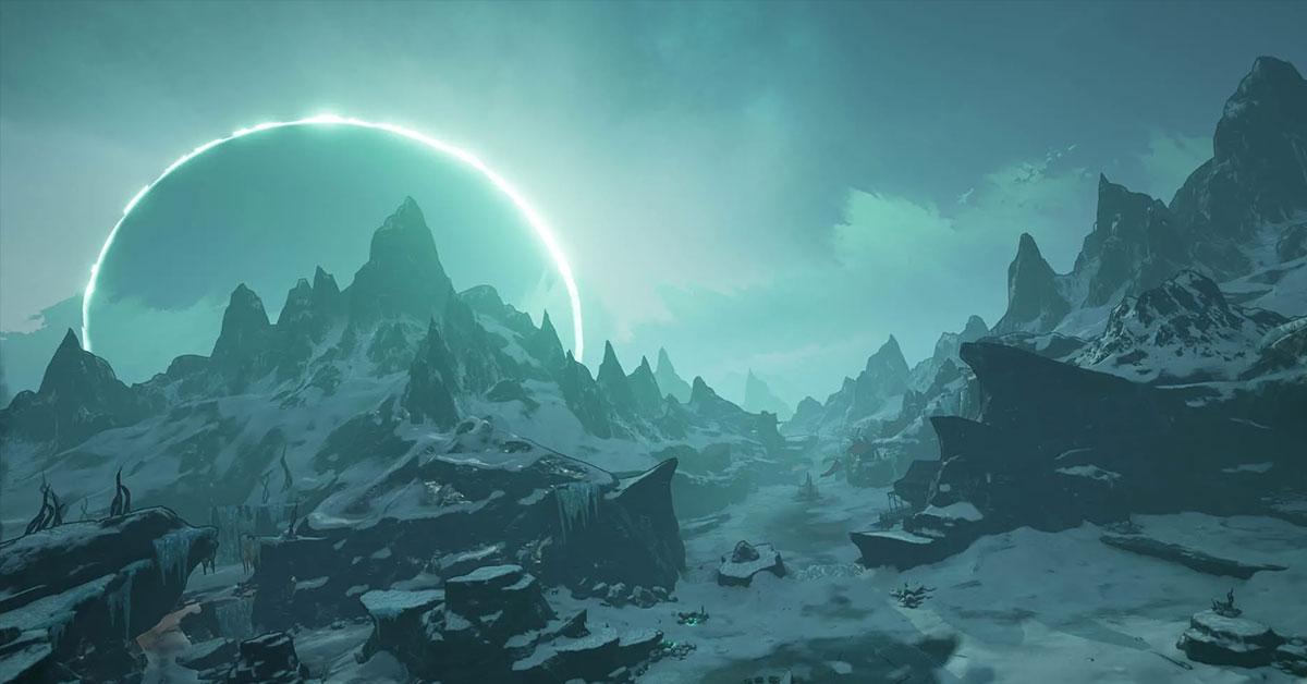 Borderlands 3 Loot the Universe Nekrotafeyo Drop Type Emplacements