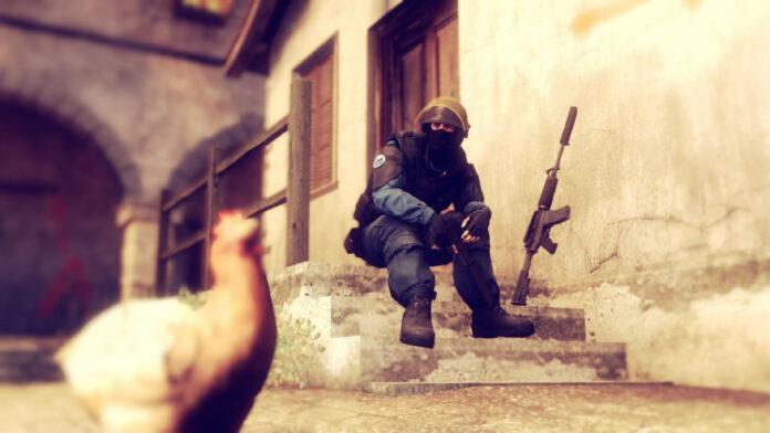 CS: GO Le code source 2 trouvé dans la mise à jour Dota 2 suggère un correctif pour Smoke Grenade