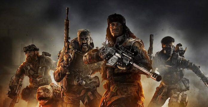 Call of Duty: Des images divulguées de Black Ops 4 montrent la campagne annulée
