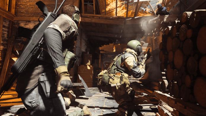 Call of Duty Warzone Bunkers sont désormais accessibles