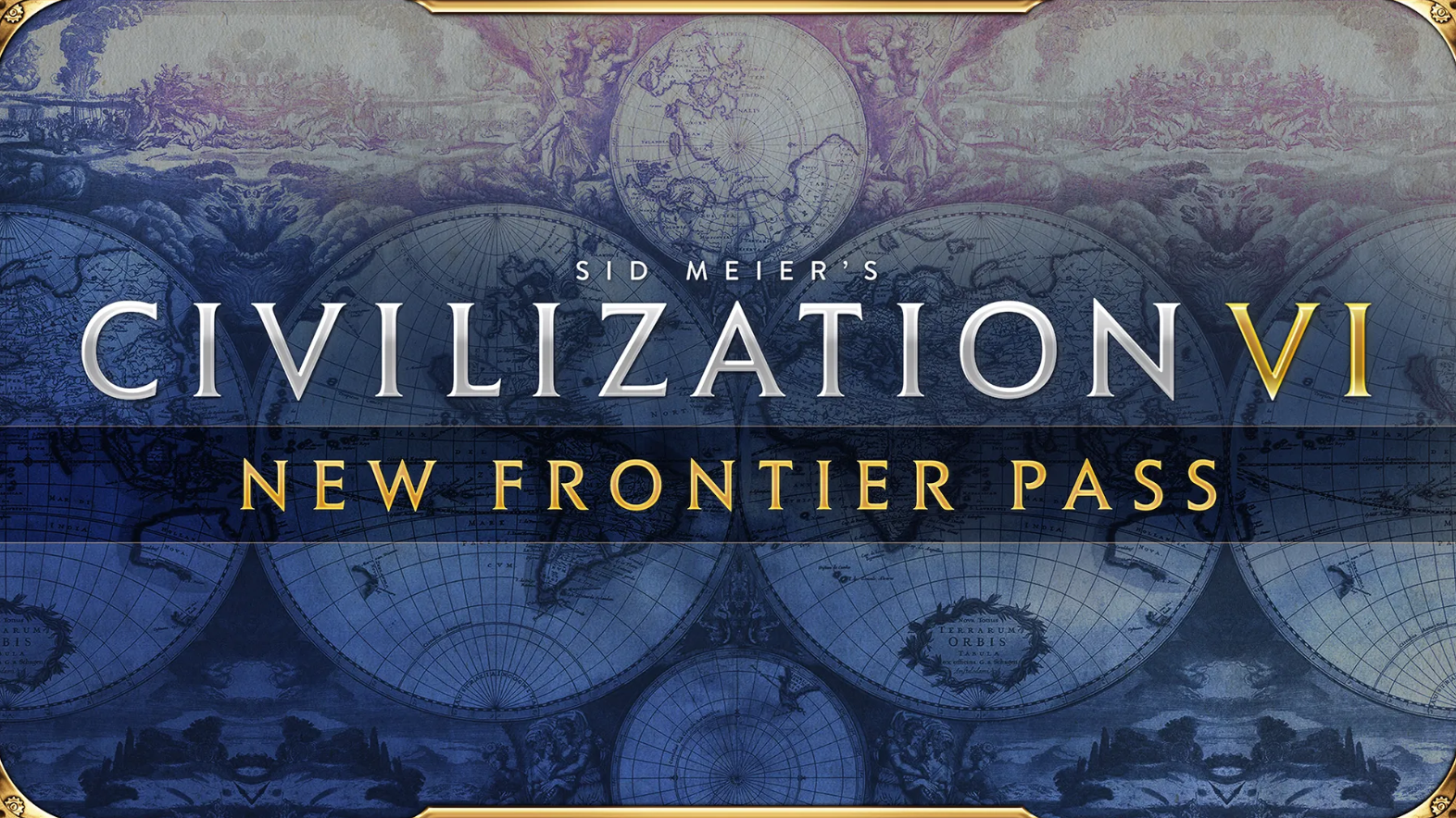 Civilisation 6 New Frontier Pass