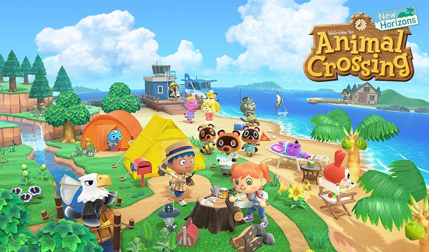 Code d'erreur Animal Crossing New Horizons 2219-2502