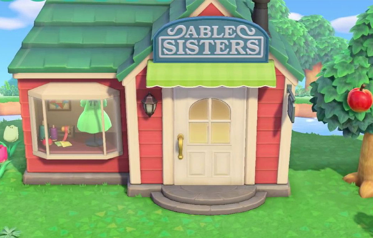 Animal Crossing New Horizons Town Flags Codes QR Codes