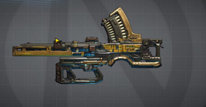 How to get the Mongol in Borderlands 3