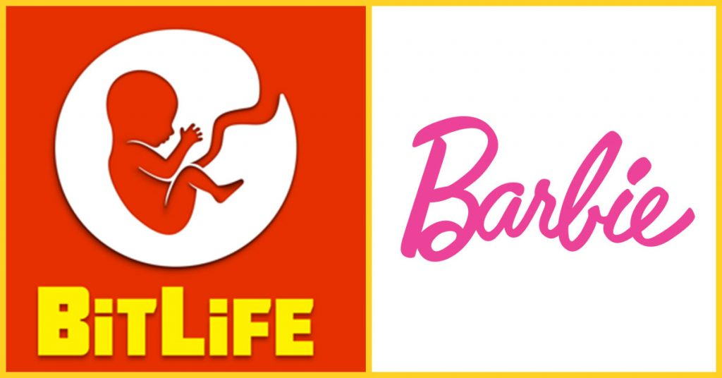 Comment obtenir le ruban Barbie Girl dans BitLife