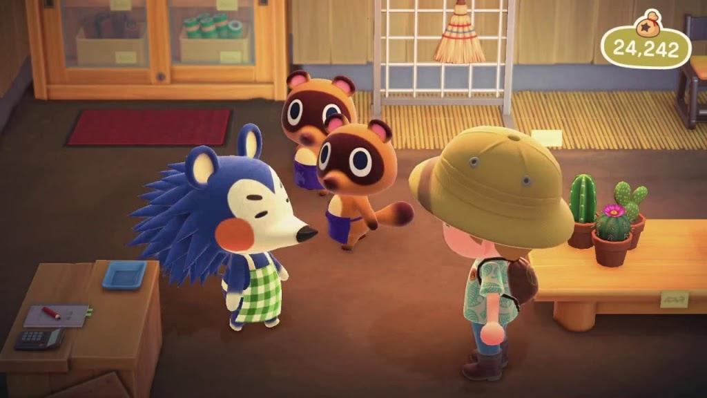 Comment télécharger des dessins personnalisés dans Animal Crossing: New Horizons