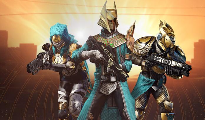 Destiny 2 Trials of Osiris Rewards et carte pour le 8 mai