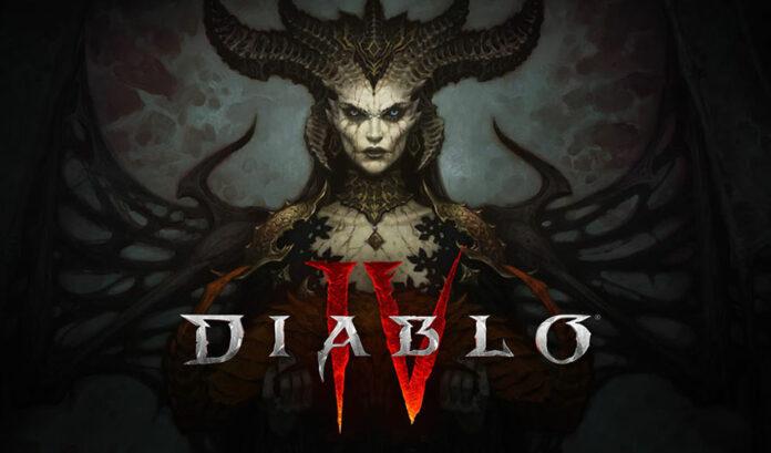 Diablo 4 - Diablo 2 Resurrected