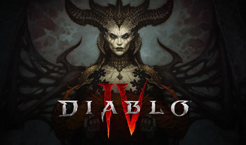 Diablo 4 - Diablo 2 ressuscité