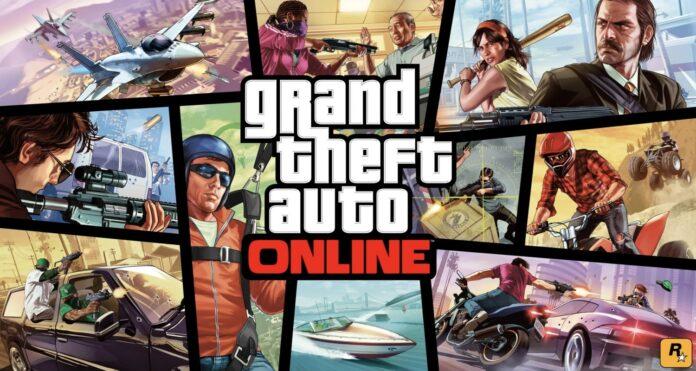 GTA 5 pourrait être téléchargé gratuitement sur Epic Games demain