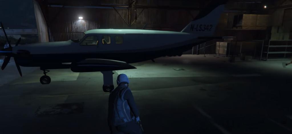 GTA Online Heist Guide Prison Break - Configuration 1