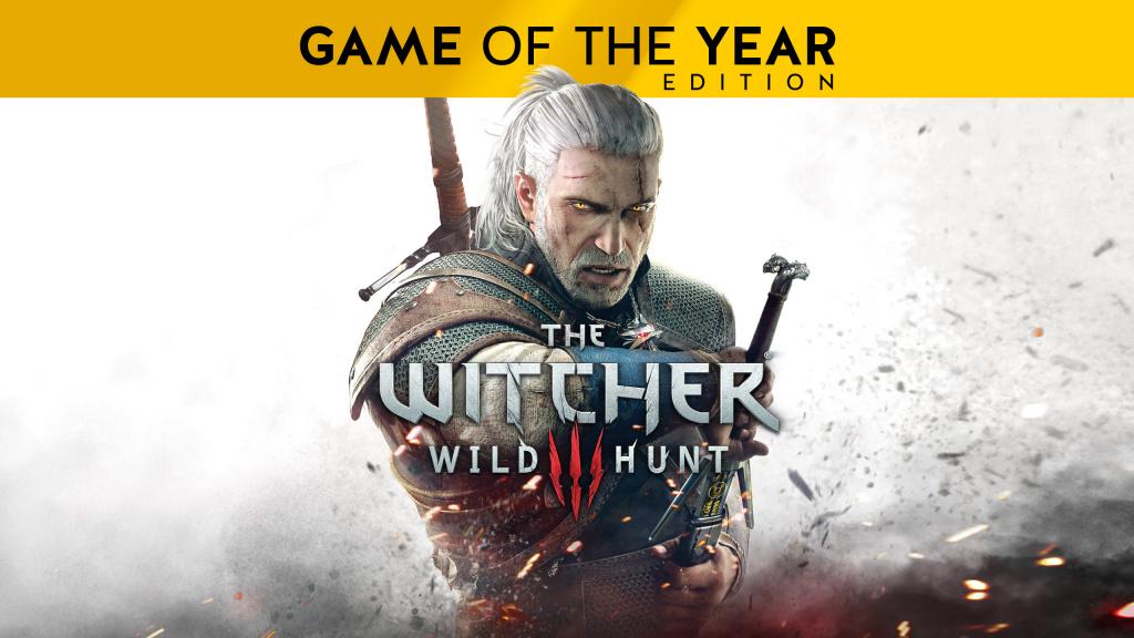 La boutique épique gratuite de The Witcher 3