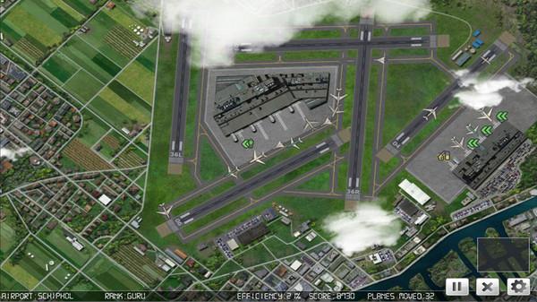 Airport Madness: World Edition jeu gratuit indiegala