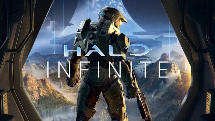 Halo Infinite confirmé pour l'événement Xbox Series X de juillet