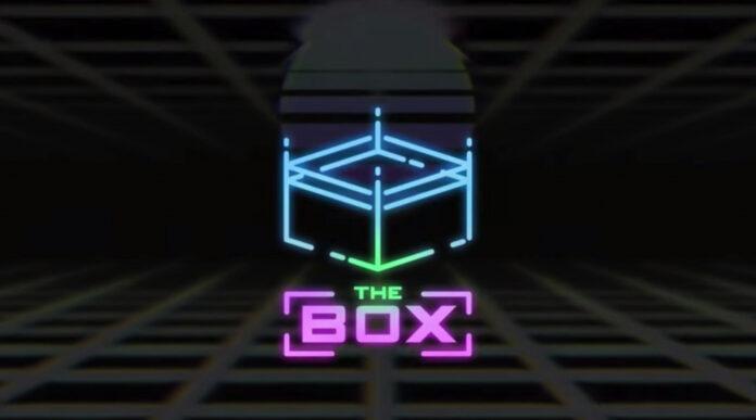 Hungrybox transforme The Box en tournoi hebdomadaire Smash Ultimate