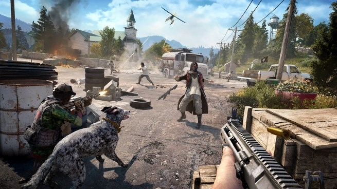far cry 5 uplay gratuit