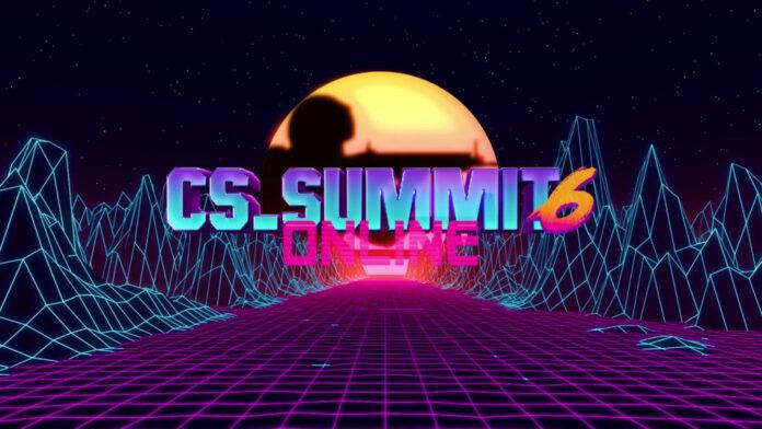 L'événement CS: GO Summer RMR, cs_summit 6, ne proposera pas de tournois SA et Océanie