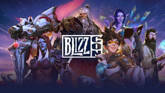 La BlizzCon 2020 est officiellement annulée