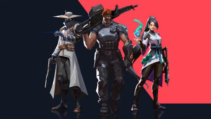 La date de sortie de Valorant annoncée pour le 2 juin avec un nouvel agent, un mode de jeu et une carte