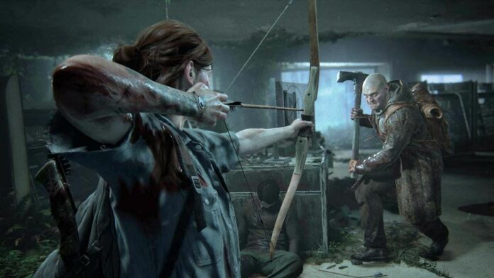 The Last of Us Part II review embargo date