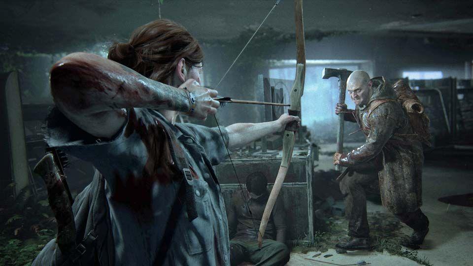 Combien de temps dure Last of Us Part 2 combien de temps pour battre un nouveau jeu plus