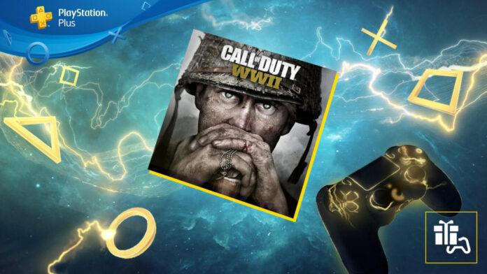 La gamme de jeux gratuits PlayStation Plus de juin 2020 inclut Call of Duty: WWII