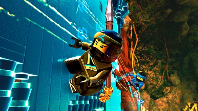 Le jeu vidéo Lego Ninjago Movie est gratuit jusqu'au 21 mai