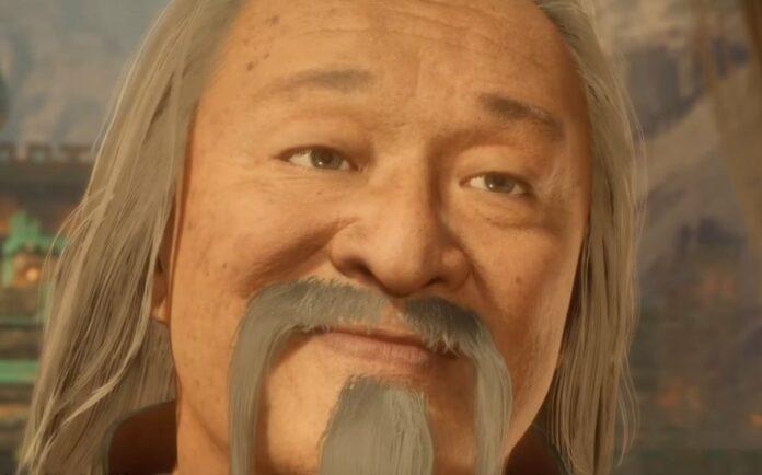Le visage suffisant de Shang Tsung est la véritable star de Mortal Kombat 11 Aftermath